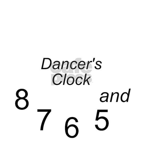 dancersclock