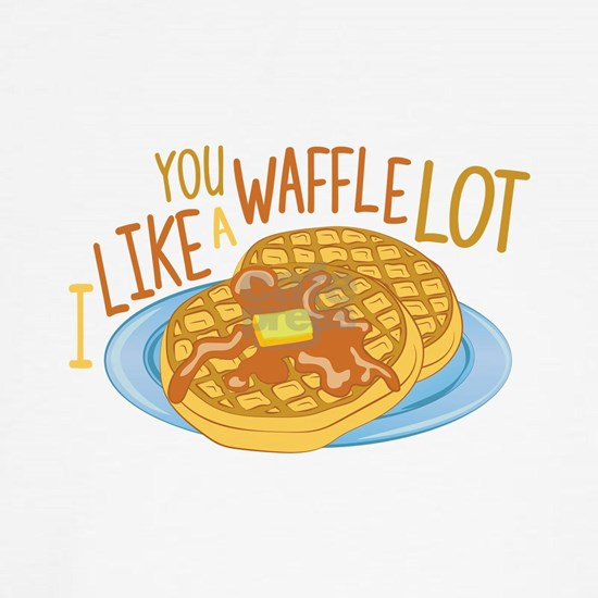 A Waffle Lot