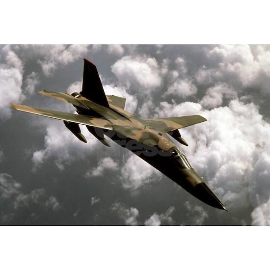 A-111 Aardvark