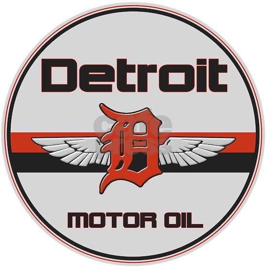 Detroit Motor Oil copy