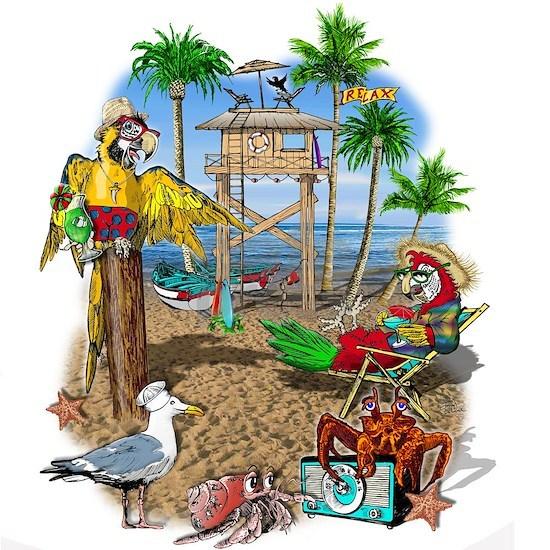 beachshack9x