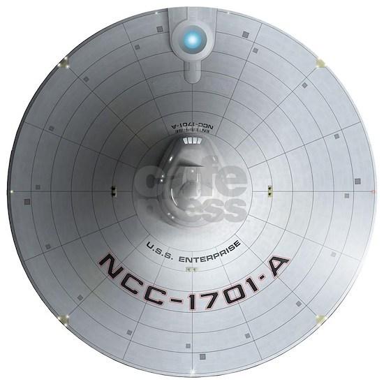Enterprise 1701-A Saucer