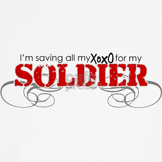All My XOXO (Soldier)