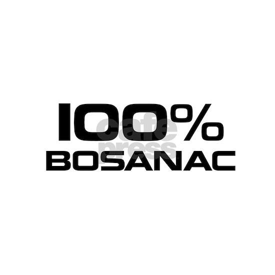 100% Bosanac