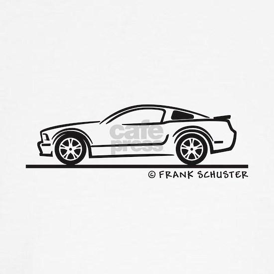 2010 Mustang GT Fastback_blk