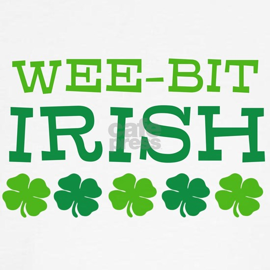 WEE-BIT Irish