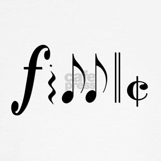 fiddle notes png