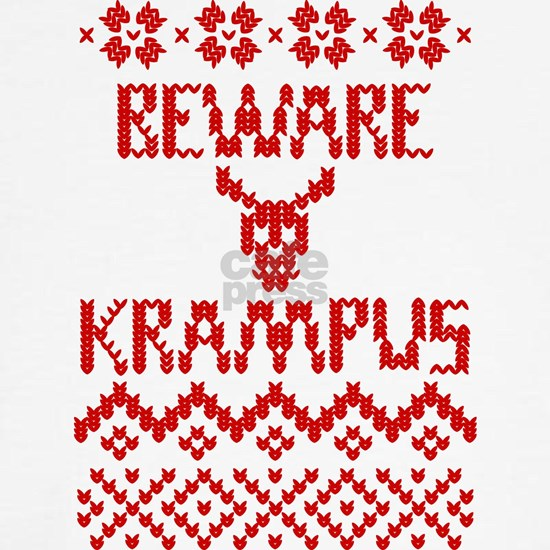 Krampus Ugly Sweater