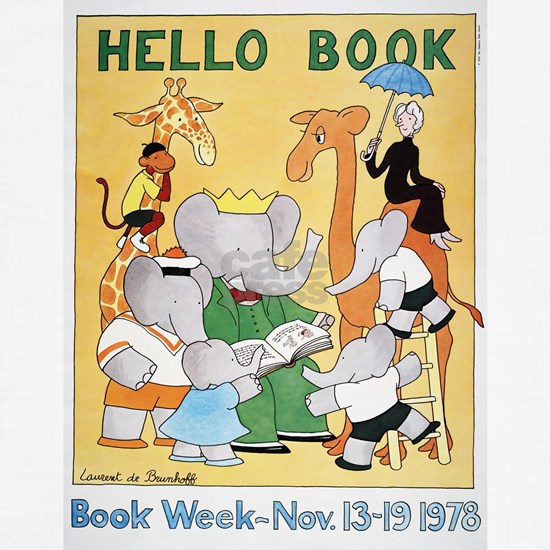 1978 Childrens Book Week