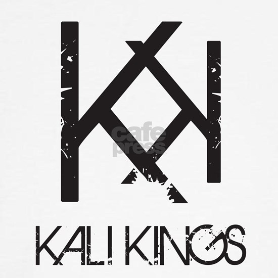 Kali Kings Kk logo