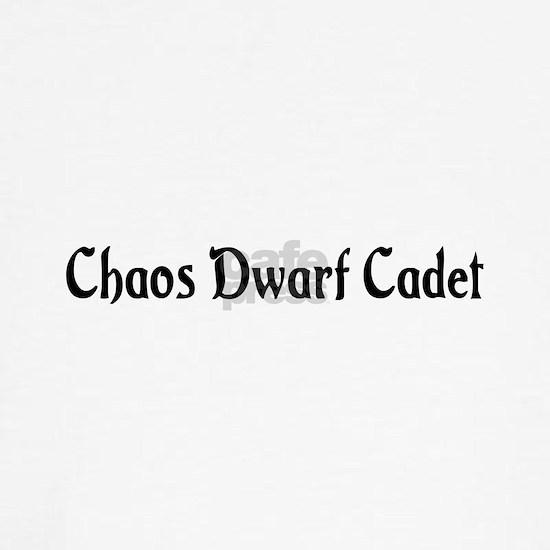 Chaos Dwarf Cadet