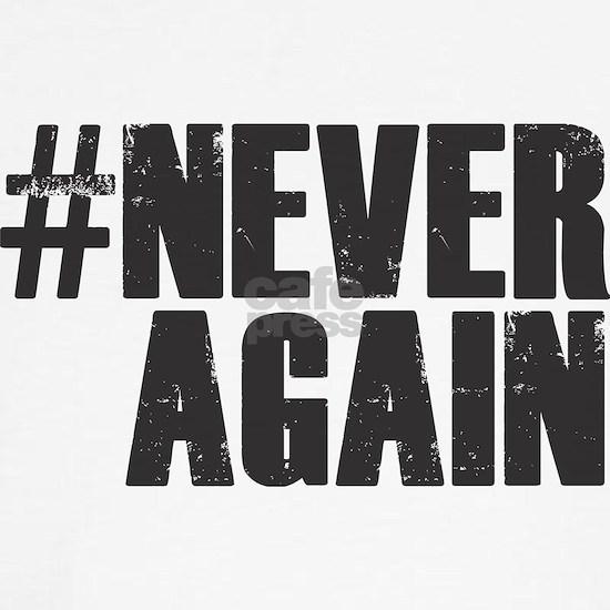 #NEVER AGAIN