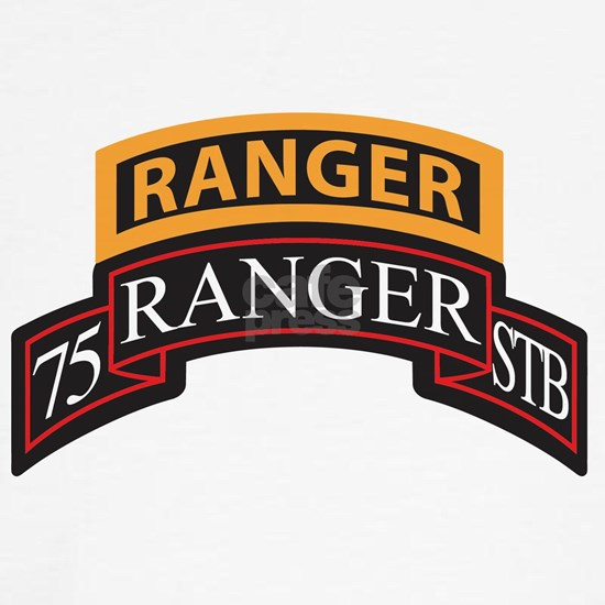 75 Ranger STB with Ranger Tab