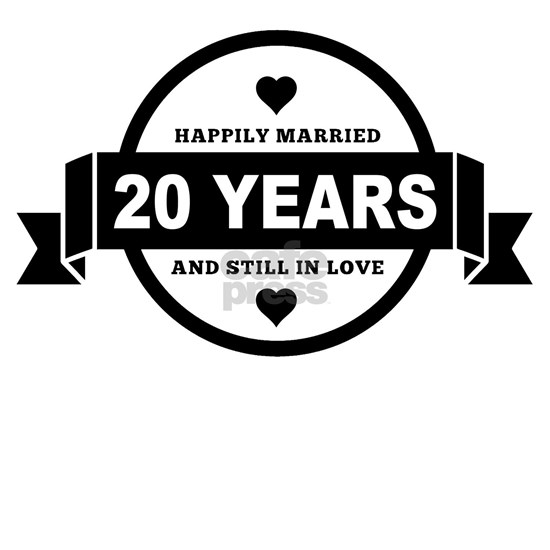 Happily Married 20 Years