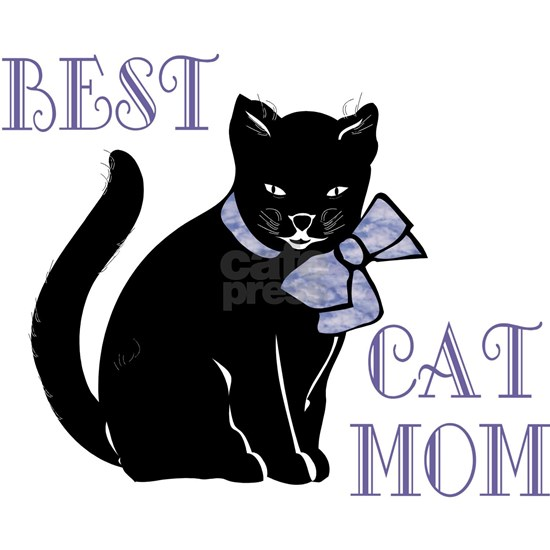 Best Cat Mom