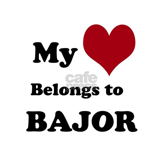 My Heart Belongs to Bajor Star Trek Deep Space Nin