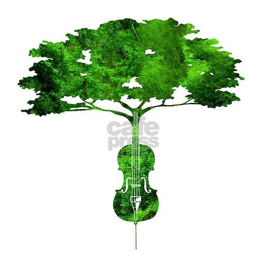 Cello tree-2