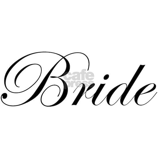 Bride Black