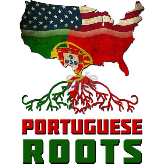 American Portuguese Roots