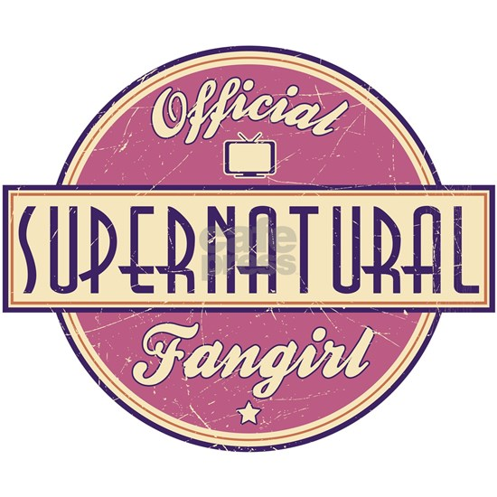 Official Supernatural Fangirl