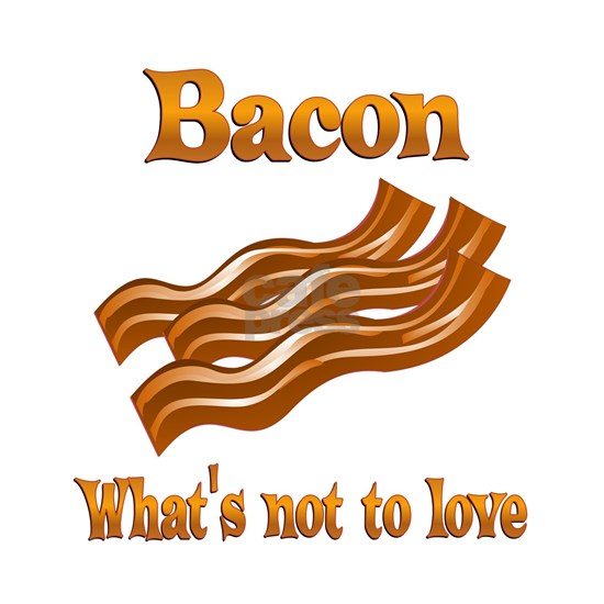 Bacon to Love
