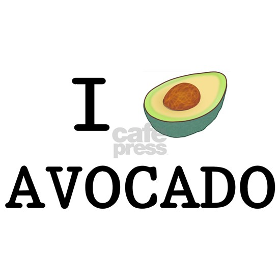 I-LOVE-AVOCADO