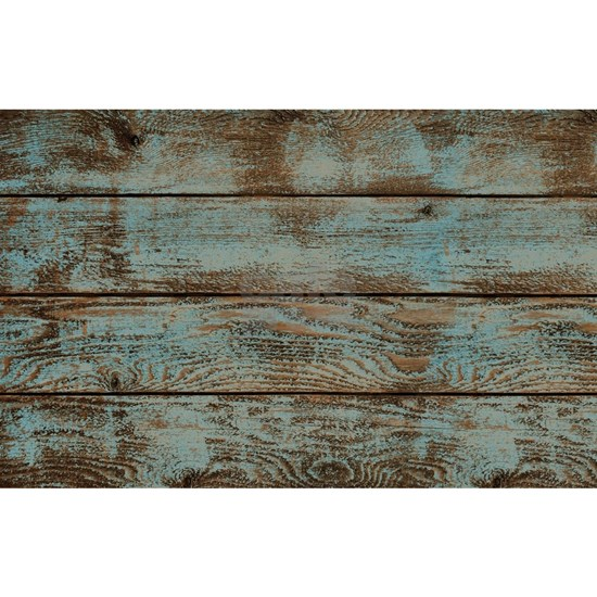 rustic western turquoise barn wood