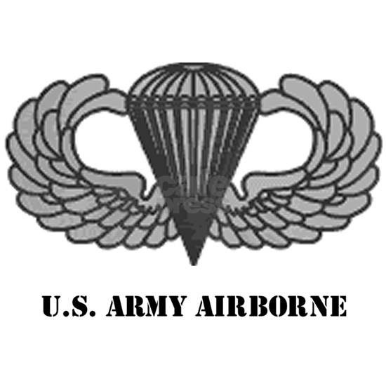 Basic Airborne Wings