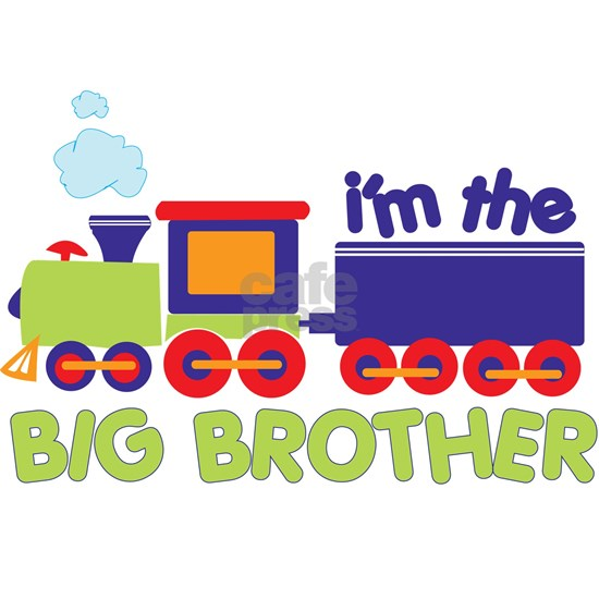 im the big brother train