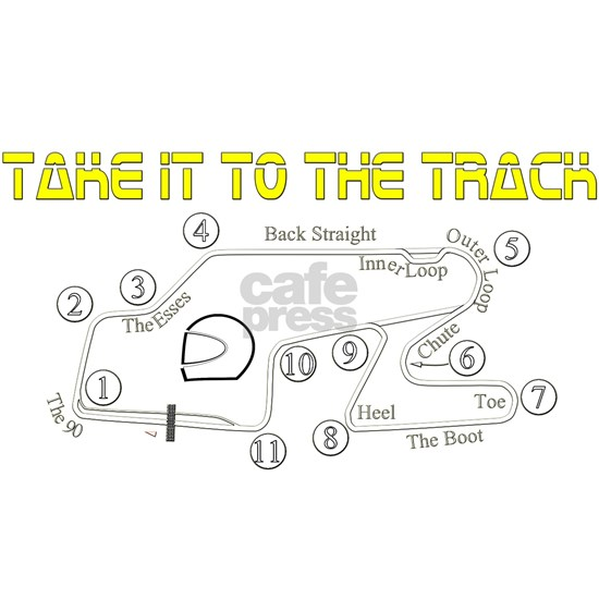 to-the-track