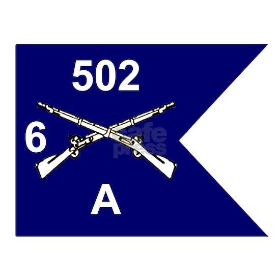 A Co. 6/502