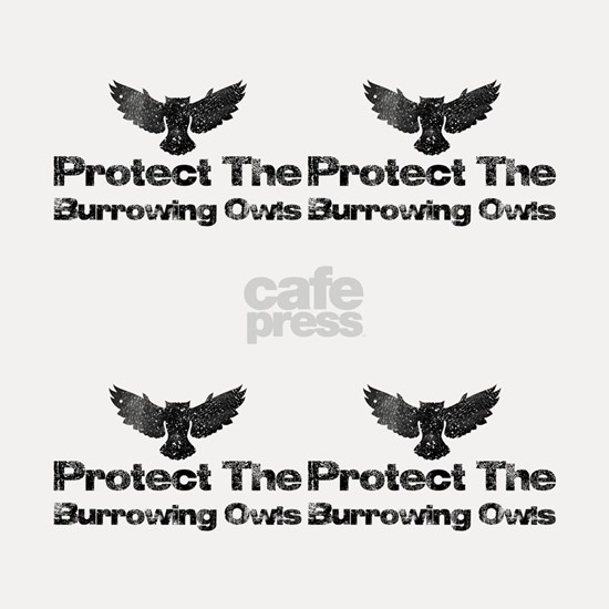 Protect The Burrowing Owls11 Pop