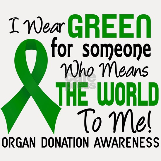 - Organ Donation Means World To Me 2