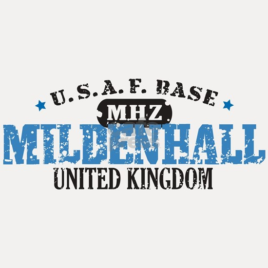Mildenhal UK 1