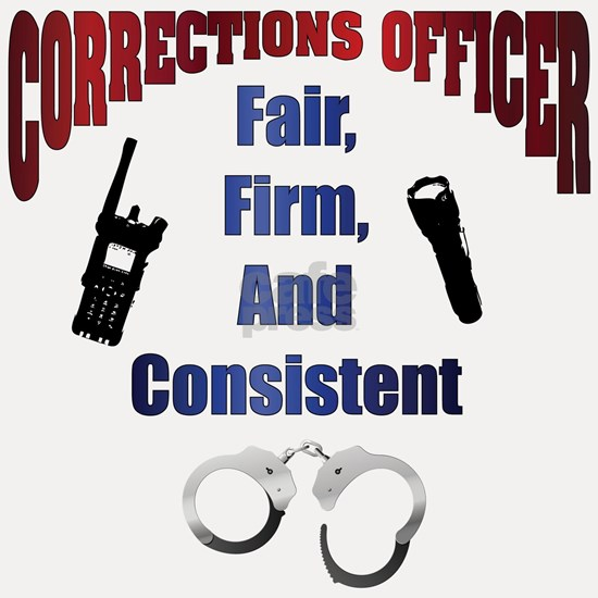 Corrections Officer 5