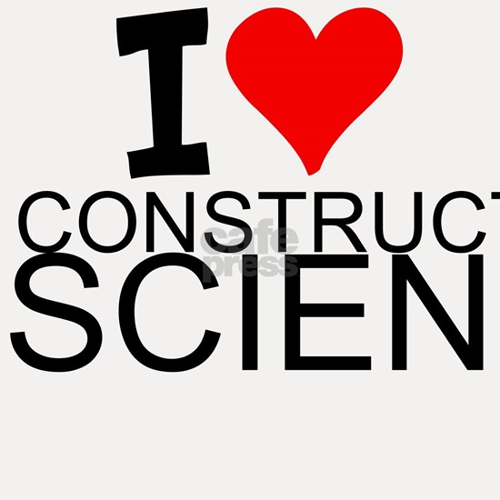 I Love Construction Science