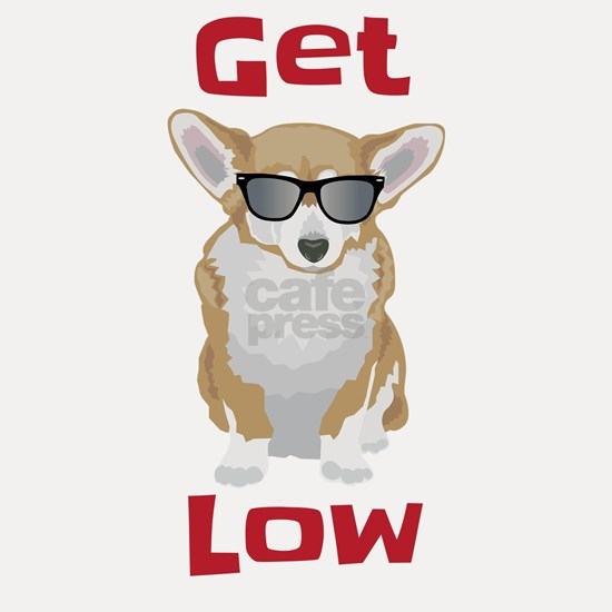 Get Low with Corgis