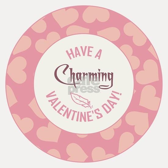 CHARMING VALENTINE