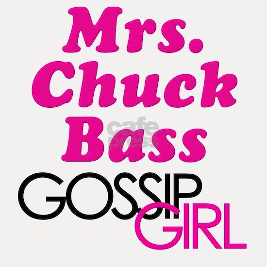Gossip Girl Mrs Chuck Bass