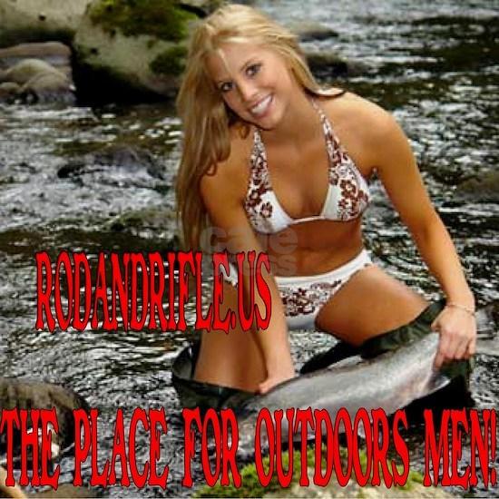 RodandRifleUS Bikini Fishing