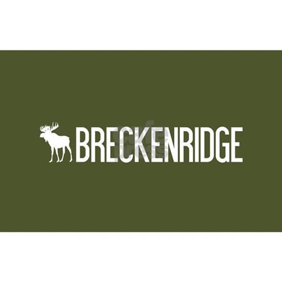 Breckenridge Moose