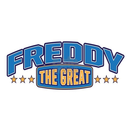 The Great Freddy