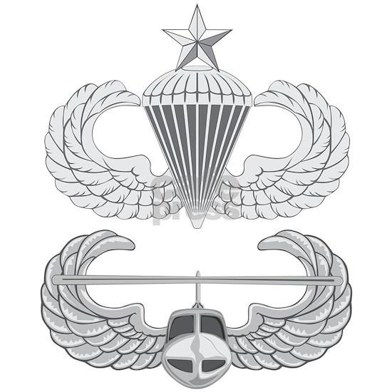 Airborne Senior Air Assault
