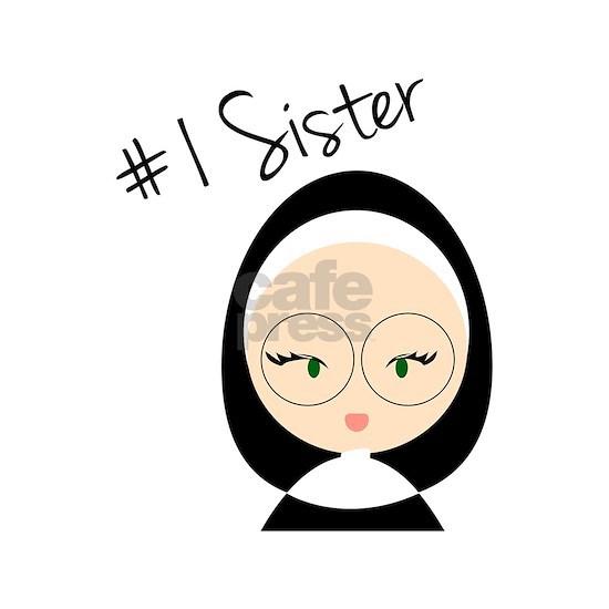 #1 Sister