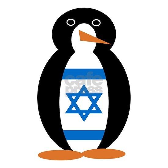 Penguin of Israel