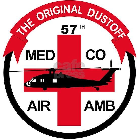 57th Air Medical Company - Dustoff