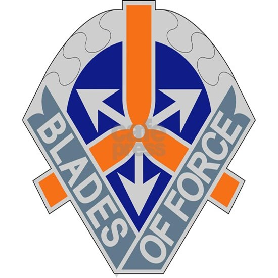 311th Aviation Battalion - Blades Of Force