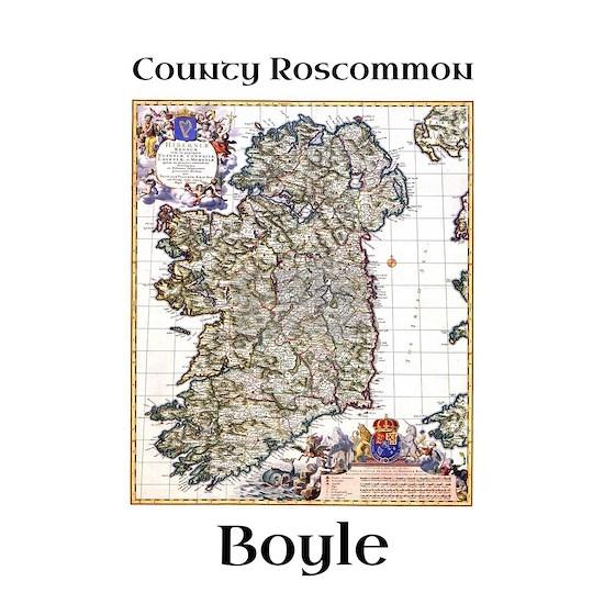 Boyle Co Roscommon Ireland