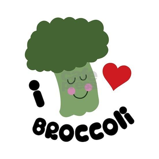 Love Broccoli