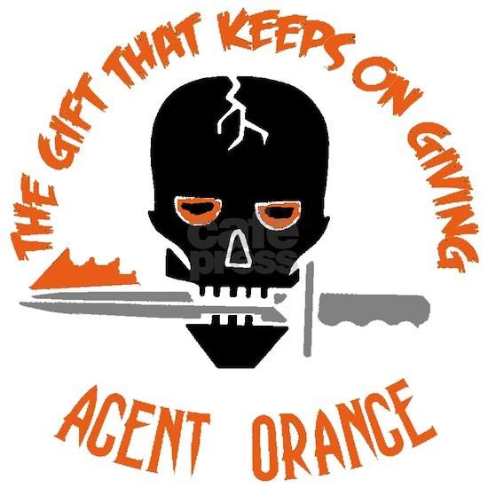Agent Orange: The Gift